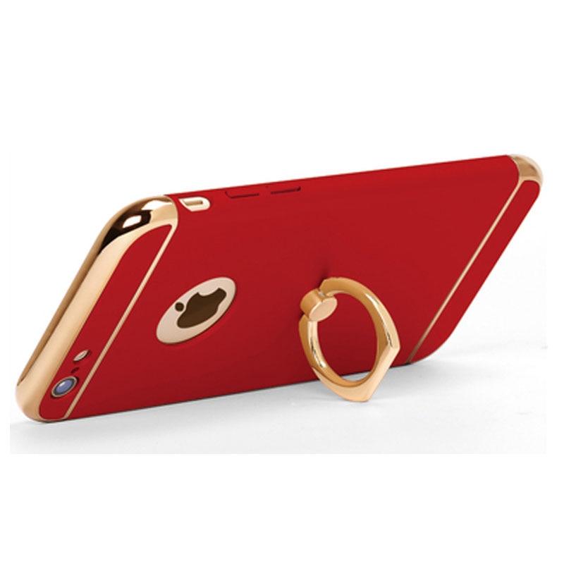 շքեղ Shockproof զրահ պլաստիկ նոր հեռախոս - Բջջային հեռախոսի պարագաներ և պահեստամասեր - Լուսանկար 3