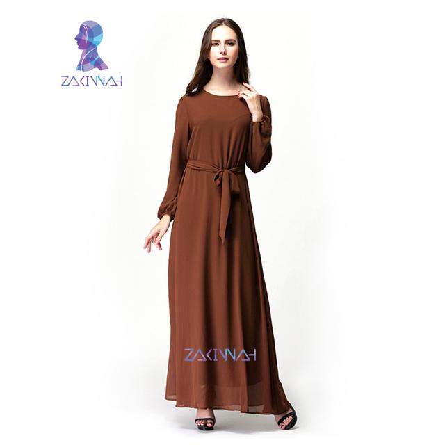 2001 Ráfaga vende ladies negro abaya en dubai 2015 mujeres burka gasa de la alta calidad mujeres burka de manga larga maxi vestido de las mujeres burka