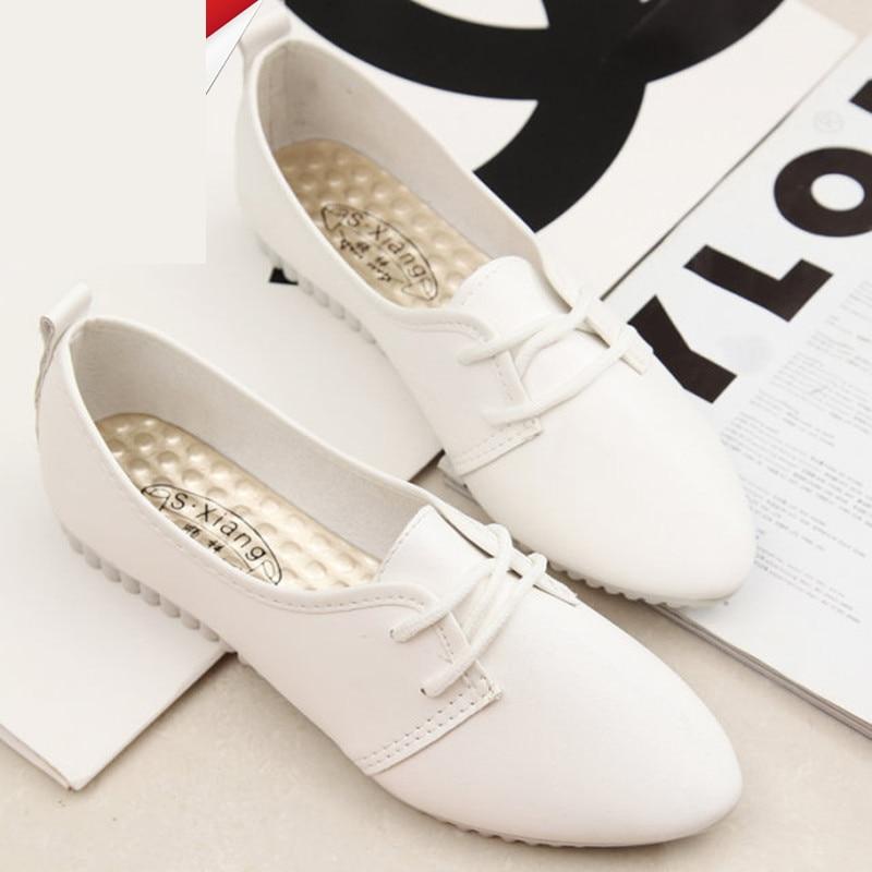 2015 verano zapatos nuevos zapatos blancos, para mujer