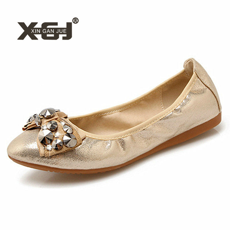 Black Douce Doux Casual gold Femmes 2 Grande sliver Style Pour 1 Chaussures 2 gold 43 Semelle black Ballerines Taille sliver Mode Plat 44 Automne 2019 Pu 2 Femme 1 1 qOZTwEIB