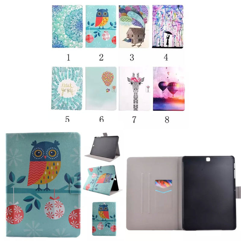 XX Luxury Funda Tablet PC Case For Samsung Galaxy Tab S2 9.7 SM-T810 T815 T813 T819 PU Leather Flip Book Stand Protection Cover luxury pu leather silicon case for samsung galaxy tab 3 8 0 sm t310 t311 t315 case cover funda fashion tablet flip stand shell