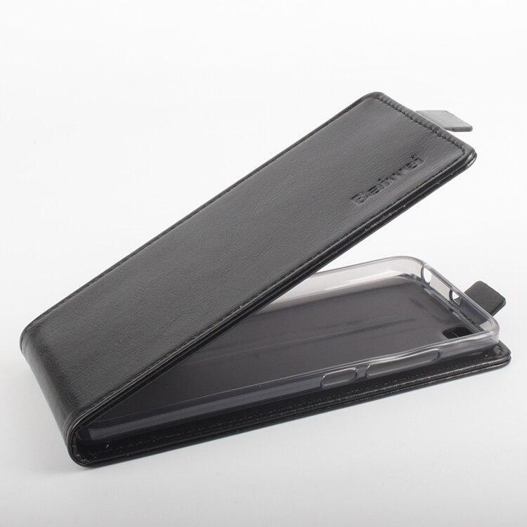 Mode 9 färger läderfodral till Xiaomi Mi5 Mi 5 M5 Flip Cover för - Reservdelar och tillbehör för mobiltelefoner - Foto 2
