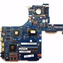 LAOKE для Toshiba Satellite L50 P50 S50 Материнская плата ноутбука W/I3-3227U процессор W/GT740M GPU H000053240 DDR3 тест ОК