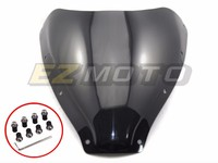 Motorcycle Windshield Fits case for Ducati Sport 620 750 SS Sport Supersport 800 1000 900