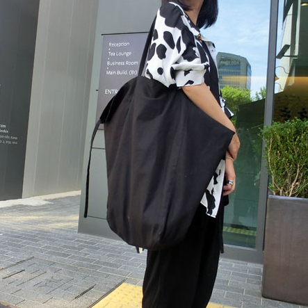 2017 Women Canvas Handbags Large Black Shoulder Bags Crossbody Bags For Women Totes Big Shopping Bags Travel Bags Bolsa Feminina