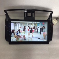 ChoGath TM 10 2 Inch Android 6 1 GPS Navigation For Nissan Murano 2015 2017 Frame