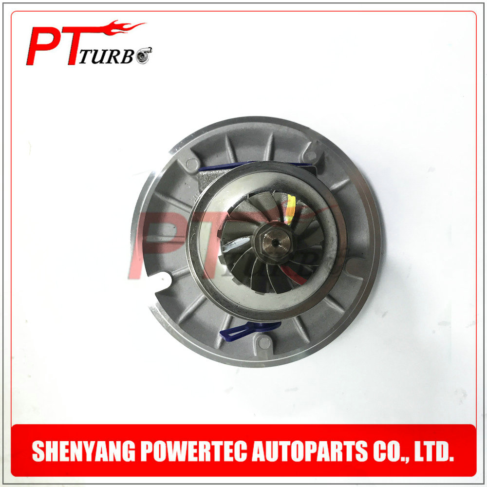 Turbocharger turbine cartridge core CHRA GT1549S turbo 713667 for Citroen Evasion Jumpy 2.0 HDI 0375P4 DW10ATED4 80KW / 120HP citroen jumpy ii 2007 carbon
