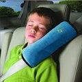 Bebê Travesseiro Assento de Carro Auto Safety Belt Harness Capa Almofada de Ombro para Crianças Proteção Cobre Almofada de Apoio Travesseiro LA870035