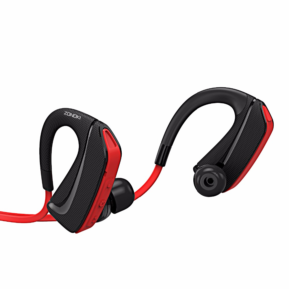 Headphones For a Mobile Phone Hooks Earbuds Earphone Wireless Bluetooth Headset Sport Noise Cancelling Computer USB Neckband New sport wireless headphones for philips phone bluetooth headset gym for philips mobile phone running earphone free shipping