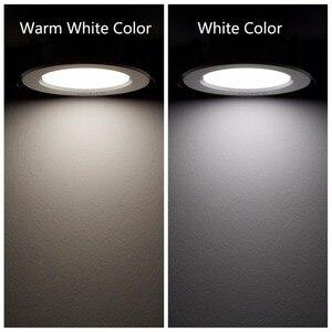 Image 3 - 卸売 youpin opple led ダウンライト 3 ワット 120 度の角度照明白色光と暖かい天井凹型ホームオフィス