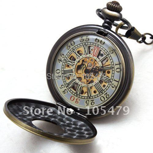 Pocket Watches For Men On Suit