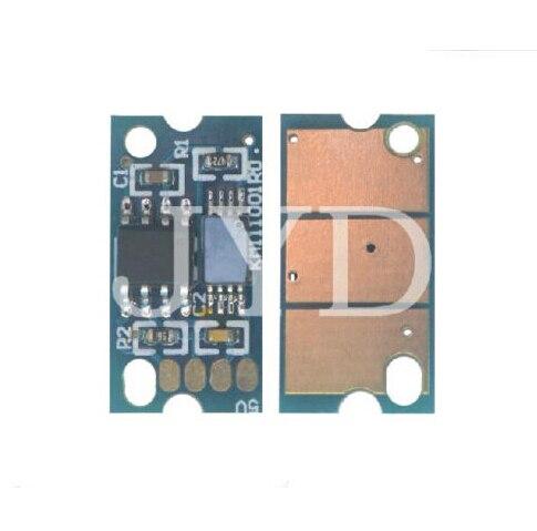 ФОТО 4Pcs FOR KONICA MINOLTA Magicolor 3730 3730dn 3730en toner reset chip reset