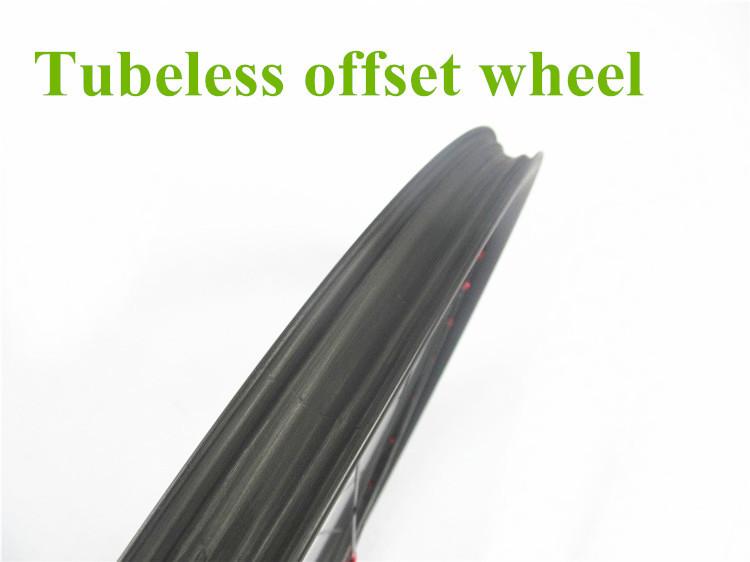 27.5 mtb carbon wheel