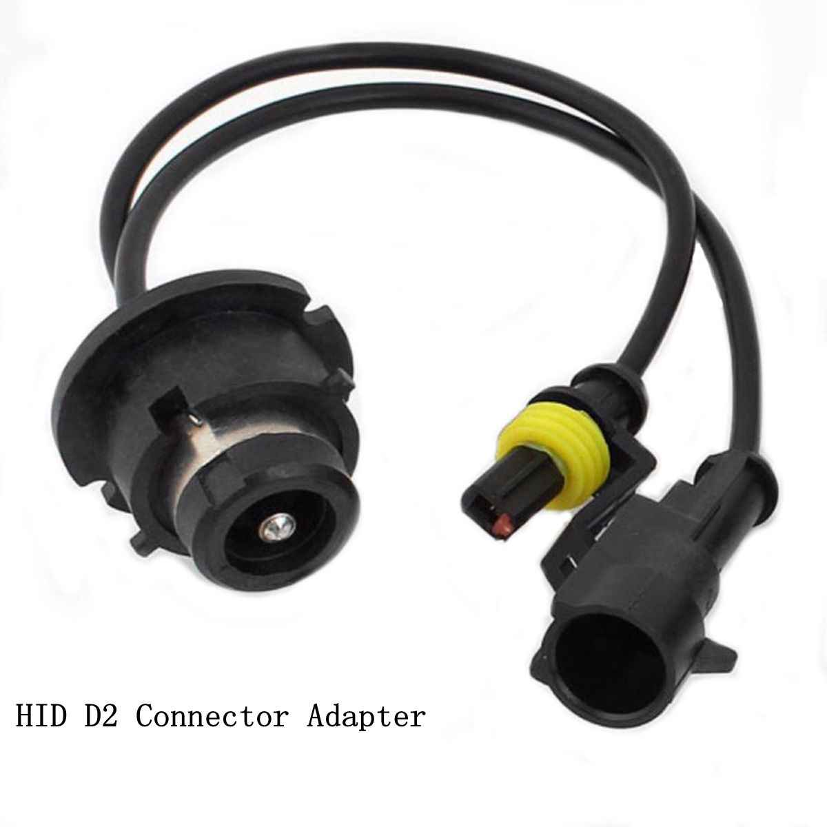 hight resolution of for xenon d2s d2r to amp wire for hid ballast connector adapter car wiring harness replacement