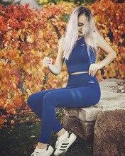 Slim Athleisure Fitness Bodycon Pants Fashion Skinny Leggings Trousers For Female