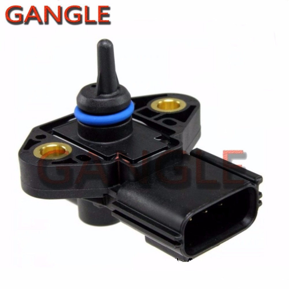 Intake Manifold Differential Map Fuel Pressure Sensor For Ford Wire Diagram Oem F53 V1 0 Australia Escape Usa Crown Victoria 3f2z 9g756 Ab In From
