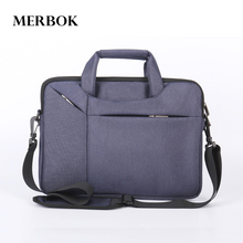 Top Selling Laptop Bag Women Men Notebook Bag For Dell Hp 14