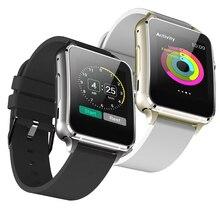 M88 Smart Armbanduhr Unterstützung GSM SIM TF Karte Armbanduhr 300 Watt Kamera Mp3 Smartwatch Sport Aktivität Uhr Für iOS Android telefon