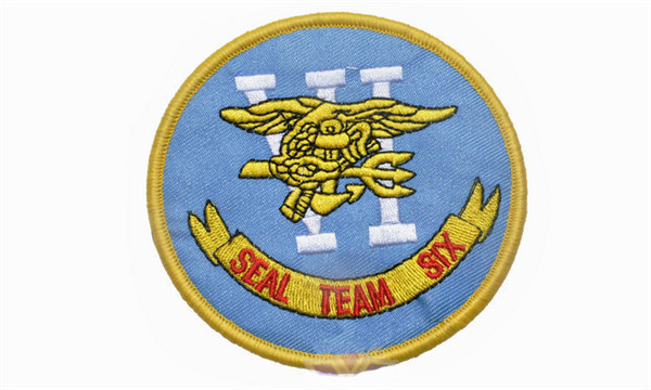 Us Navy Seal Morale Patch Military Insignia Badges Navy Seal Team