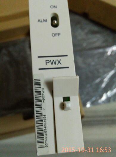 New HW UA5000 veneer PWX H602PWX0New HW UA5000 veneer PWX H602PWX0