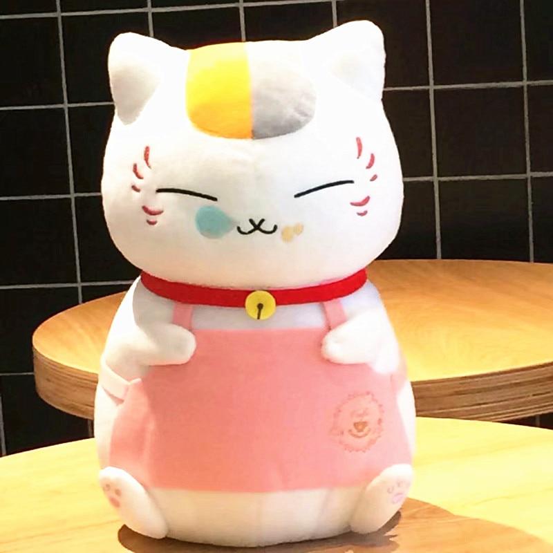 30 centimetros natsume yuujinchou nyanko sensei cat 02