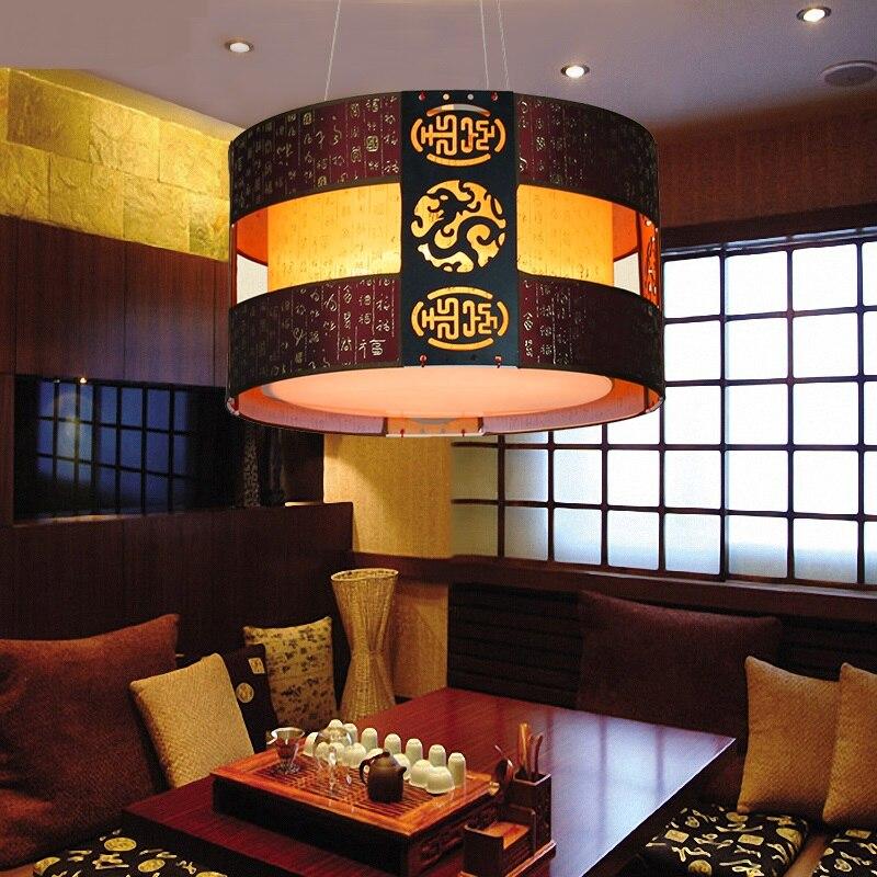 klassieke eetkamer hanglamp hotel woonkamer slaapkamer chinese