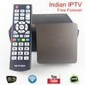 HD apoio CAIXA DE IPTV Indiano Indiano Canais de TV Ao Vivo com inglês canais de internet caixa de TV Livre Para Sempre Indiano Android IPTV caixa