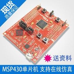 MSP-EXP430F5529LP rozwój pokładzie rozwoju zestaw MSP430F5529LP