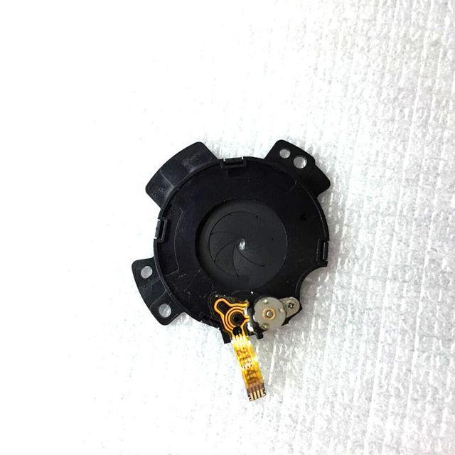 Original para lente nikon peças 10 30 abertura grupo/abertura engrenagem j2 j1 micro lente peças