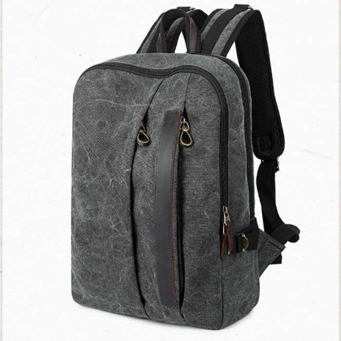 Модный мужской рюкзак для девочек-подростков; женская сумка рюкзак для ноутбука сумки для Колледж студенческие школьные рюкзаки хаки армейского зеленого цвета, Новинка