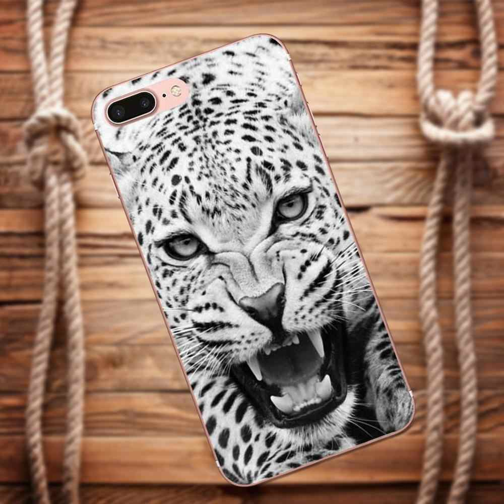 Golden Light And White Tiger For Xiaomi Mi6 Mi 6 A1 Max Mix 2 5X 6X Redmi Note 5 5A 4X 4A A4 4 3 Plus Pro Special Offer Luxury