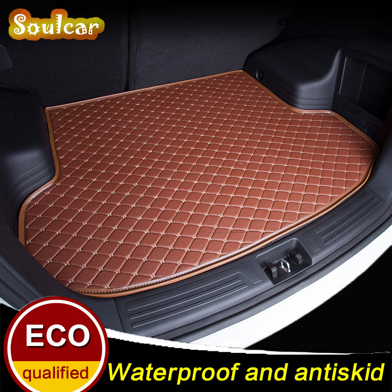 FIT for BMW F01 F02 E90 E46 E65 E66 X4 X5 E53 BOOT LINER REAR TRUNK CARGO MATS FLOOR TRAY CARPET 2011 2012 2013 2014 2015 2016 холодильник lg ga b499yecz