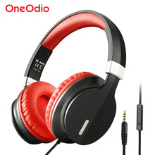 Headphone Ponsel Bass Headset