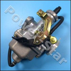Image 1 - LONCIN ATV Parts Carburetor LX200AU LX200M Quad Spare Parts 250cc 200cc LC162FMK ACCESS Laser RATO JIANSHE