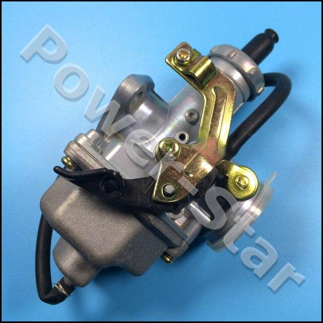 Piezas de carburador loncina ATV LX200AU LX200M Quad piezas de repuesto 250cc 200cc ACCESS acceso láser RATO JIANSHE