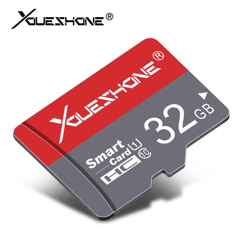100% Volle Capacitymicro Sd Karte Evo + 128 Gb 64 Gb 32 Gb 16 Gb High Speed Up C10 Sdhc /sdxc U1 U3 Tf Karte 64 Gb 32 Gb-karten