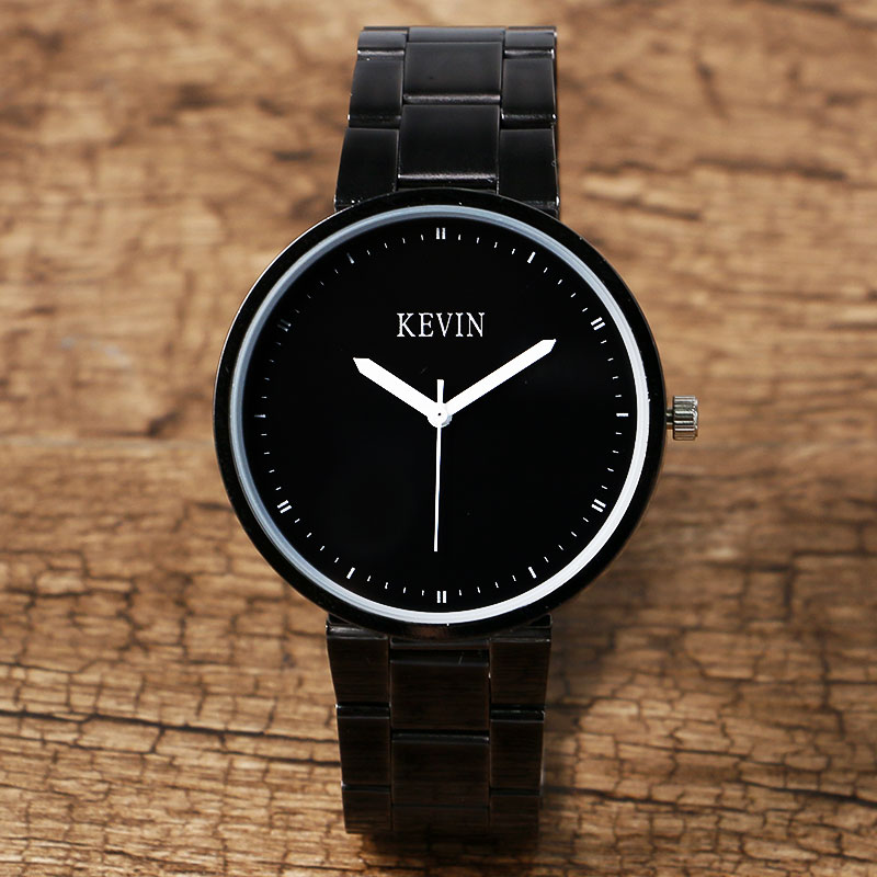 2017 New Arrival KEVIN Men Wrist Watch Women Quartz Watches Stainless Still Wristwatch Unisex   W22020 morgan топ morgan morgan h9 baillet p 2buy красный xs