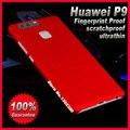 Huawe Premium caso da tampa do caso Plástico para hauwei caso p9 p9 capa nova marca p 9 caso da tampa do huawei p9 p 9