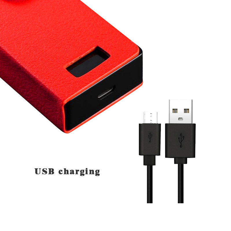 E-Cigarette Charger For JUUL 1200MAH Portable Charging Case Pods Holder Portable USB Chargers W LCD Charging Indicator For JUUL