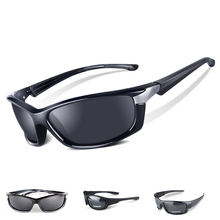 New Arrivals Men Women Polarized Fishing Sunglasses Outdoor Sports Bicycle Eyewear Quality Fishing Sun Glasses with Case