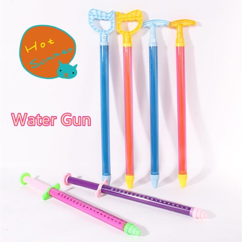 Pressure Water Gun Kids Summer Squirt Beach Toys Spray Pistol Waterpistool Children Outdoor Games Water Gun
