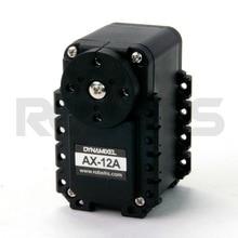 ROBOTIS DYNAMIXEL AX 12A servo Dynamixel spezielle servo für original Koreanische roboter