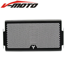 for Yamaha MT 07 MT-07 2014-2016 Motorcycle Radiator Protective Cover Grill Guard Grille Protector protection For