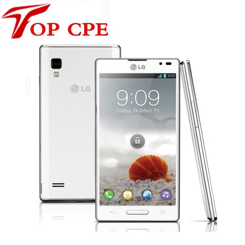 P760 original unlocked LG Optimus L9 s
