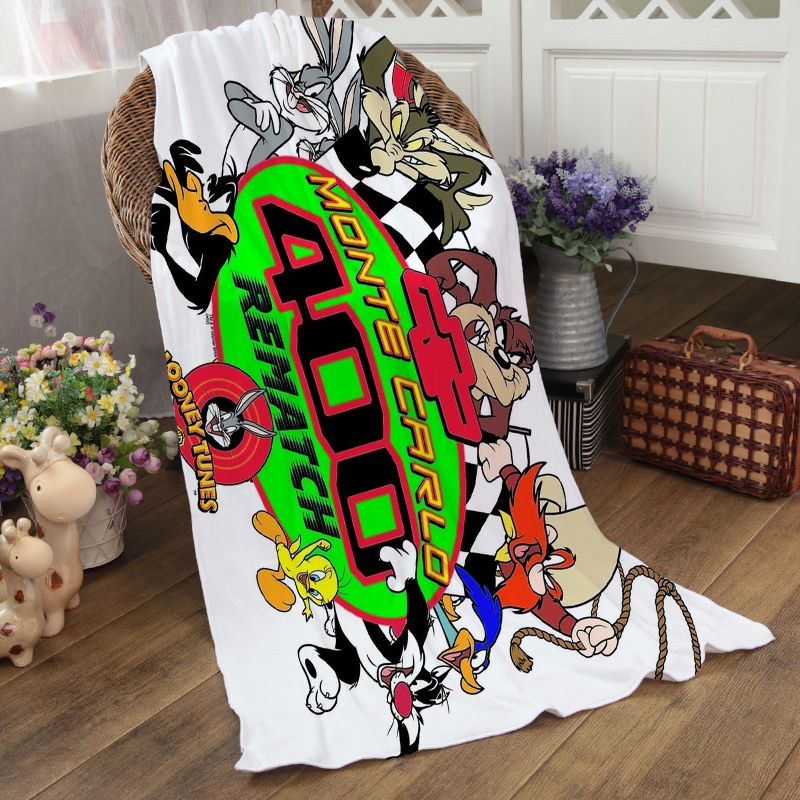 Free shipping victoria secret pink towels daffy duck Bath Towel SPA Frozen Beach Towel Drying Washcloth Swimwear Shower Towel