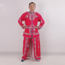 Chinese operas costume men Women Chuan opera clothing ancient warrior costumes Unisex drama halloween Martial cosplay