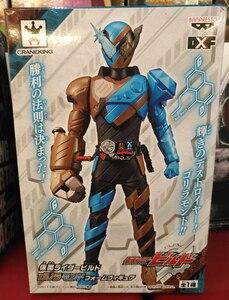 """Image 2 - Японское аниме """"Kamen Rider BUILD"""" оригинальная коллекция Banpresto DXF фигурка в масках Rider BUILD Gorilla Mond Form"""
