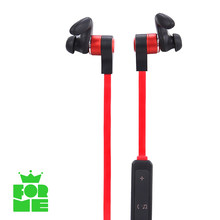 Wireless Bluetooth Headphone Earbud Headset With Microphone Music Player Earphone Support Sport Use Connect Mobile Phone(China)