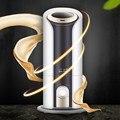 Warmtoo Fabricante Da Névoa Umidificador Purificador de Ar Íon Negativo Inteligente Grande Capacidade de 5L Umidificação Ouro Branco para Home Office