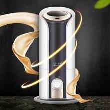 Warmtoo Intelligente Ions Négatifs Humidificateur Fabricant de Brume Purificateur D'air Grande Capacité 5L Or Blanc Humidification pour Home Office